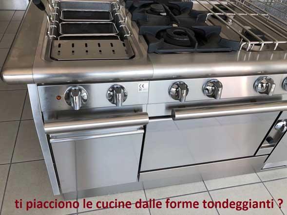 001-Cucine dalle Forme Tondeggianti