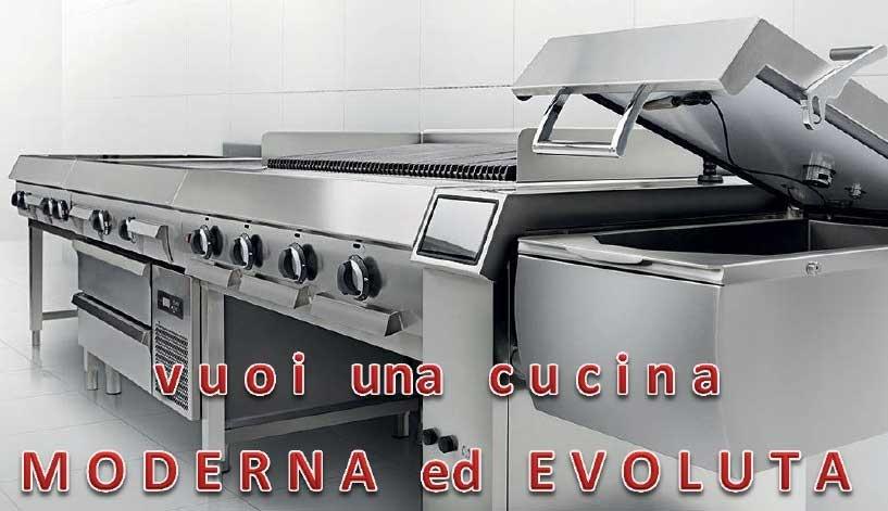 004-Cucina Moderna ed Evoluta