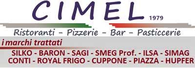 CIMEL 1979 SRLS: logo aziendale